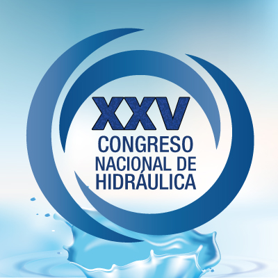 XXV CONGRESO NACIONAL DE HIDRÁULICA 2018